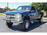 1998 Chevrolet C/K C1500 Cheyenne Extended Cab Data, Info and Specs