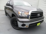 2013 Magnetic Gray Metallic Toyota Tundra TSS CrewMax #84617849