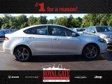 2013 Bright Silver Metallic Dodge Dart SXT #84617568