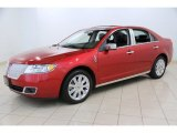 Lincoln MKZ 2010 Data, Info and Specs