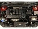 2007 Hyundai Elantra Engines
