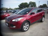 2014 Ruby Red Ford Escape SE 1.6L EcoBoost #84669094