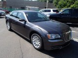 Chrysler 300 Colors
