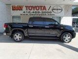 2013 Black Toyota Tundra Limited CrewMax 4x4 #84669080