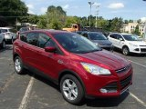 2014 Ruby Red Ford Escape SE 1.6L EcoBoost 4WD #84669251