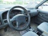 Nissan Hardbody Truck Interiors