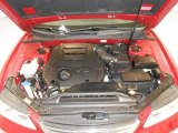2010 Hyundai Azera Engines