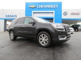 2013 Carbon Black Metallic GMC Acadia SLT #84669418