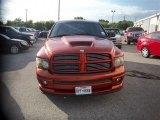 2005 Go ManGo! Dodge Ram 1500 SLT Daytona Quad Cab #84669143