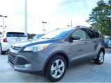 2014 Sterling Gray Ford Escape SE 1.6L EcoBoost #84669211