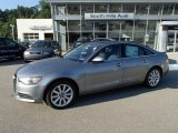 2014 Dakota Gray Metallic Audi A6 2.0T quattro Sedan #84669313