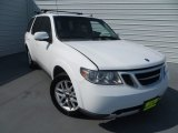 2006 Saab 9-7X Winter White