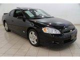 2006 Black Chevrolet Monte Carlo SS #84669499