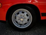 Porsche 914 Wheels and Tires