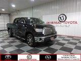 2012 Black Toyota Tundra Texas Edition CrewMax 4x4 #84713482