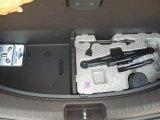 2013 Hyundai Santa Fe GLS AWD Tool Kit
