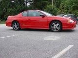 2004 Chevrolet Monte Carlo Dale Earnhardt Jr. Signature Series Exterior