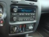 2004 Chevrolet Monte Carlo Dale Earnhardt Jr. Signature Series Audio System