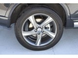 Volvo XC90 2013 Wheels and Tires