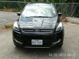 2013 Tuxedo Black Metallic Ford Escape Titanium 2.0L EcoBoost #84713499
