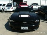 2011 Ebony Black Ford Mustang V6 Coupe #84713495