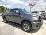 2012 Magnetic Gray Metallic Toyota Tundra TRD Rock Warrior Double Cab 4x4 #84713645