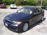 2006 Monaco Blue Metallic BMW 3 Series 330xi Sedan #8457285