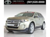 2013 Ginger Ale Metallic Ford Edge Limited EcoBoost #84736280