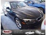 2013 Black Sapphire Metallic BMW 3 Series 328i Sedan #84739348