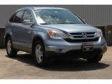 2011 Glacier Blue Metallic Honda CR-V EX-L #84739455
