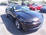 2014 Black Chevrolet Camaro LT/RS Coupe #84739553