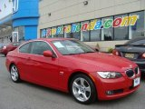 2010 Crimson Red BMW 3 Series 328i xDrive Coupe #84739548