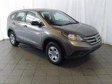 2014 Honda CR-V Polished Metal Metallic