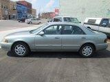 1999 Mazda 626 LX V6