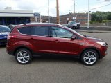 2014 Sunset Ford Escape Titanium 2.0L EcoBoost 4WD #84739279