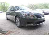 2013 Hematite Metallic Honda Accord LX Sedan #84739183