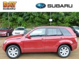 2012 Suzuki Grand Vitara Limited 4x4