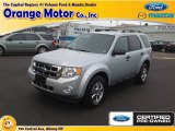 2012 Ingot Silver Metallic Ford Escape XLT 4WD #84739322