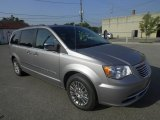 2014 Chrysler Town & Country Billet Silver Metallic