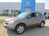 2011 Urban Titanium Metallic Honda CR-V LX 4WD #84767021