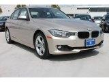 2013 Orion Silver Metallic BMW 3 Series 328i Sedan #84767103