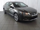 2013 Hematite Metallic Honda Accord Sport Sedan #84766595