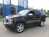 2014 Black Chevrolet Tahoe LTZ 4x4 #84766739