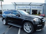 2014 Mercedes-Benz GL 550 4Matic