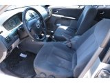 Mazda Protege Interiors