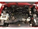 2006 Ford Ranger Engines