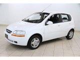 2007 Chevrolet Aveo 5 Hatchback Data, Info and Specs