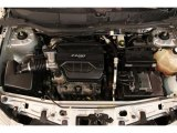 2006 Chevrolet Equinox Engines