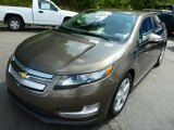 Chevrolet Volt 2014 Data, Info and Specs