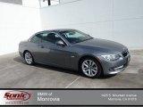 2011 Space Gray Metallic BMW 3 Series 328i Convertible #84766895